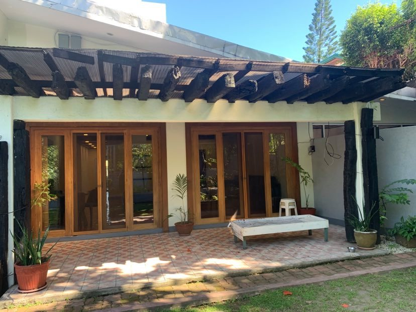Alabang Hills House and Lot for Sale