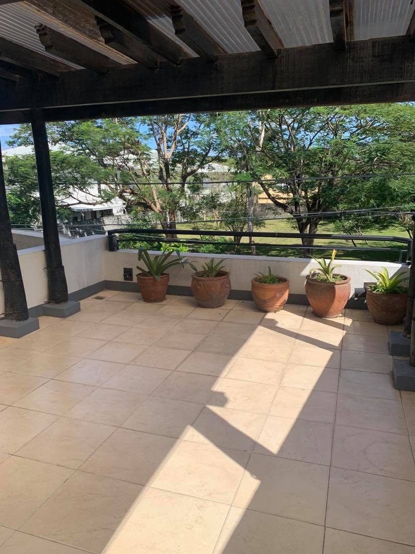 Alabang Hills House and Lot for Lease