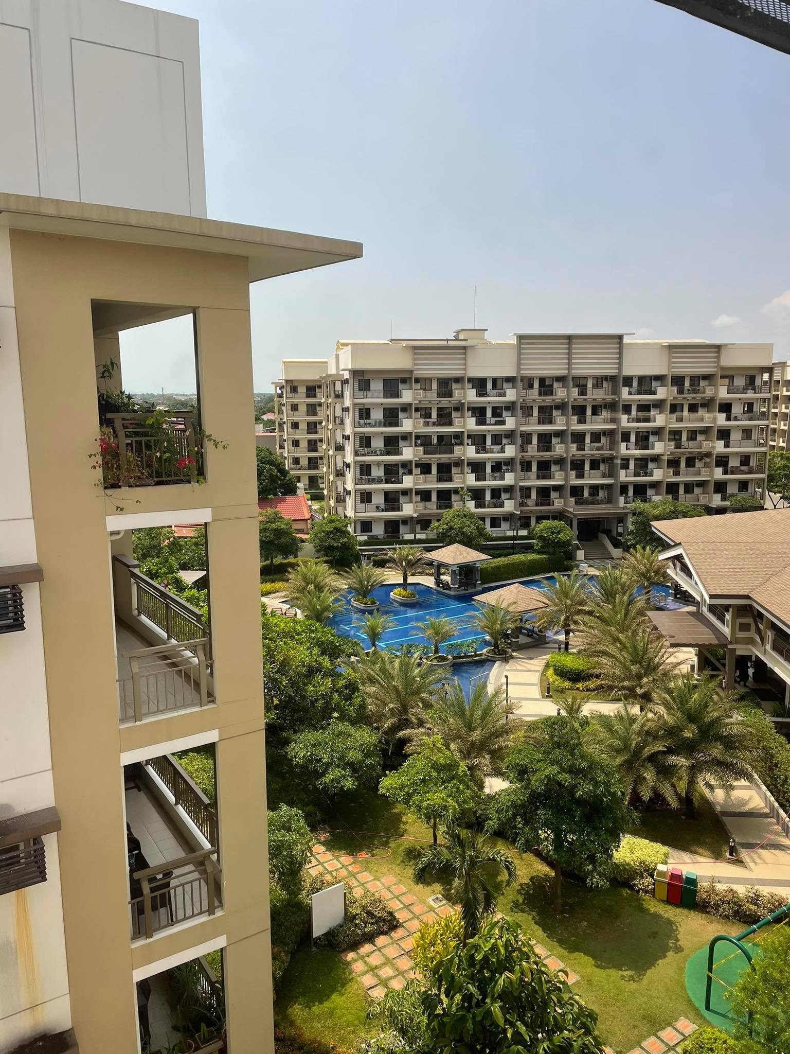 Three Bedroom Unit for Sale in Asteria Residences